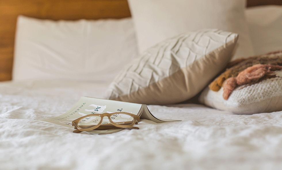 sleep affects heart health