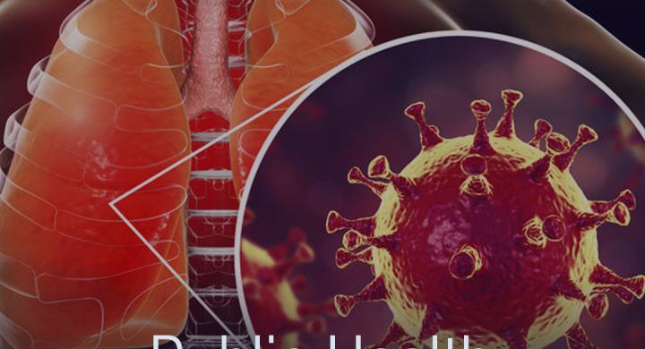 coronavirus annoucement