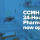 24-Hour Pharmacy