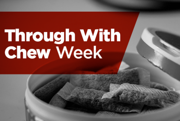 Through With Chew Week