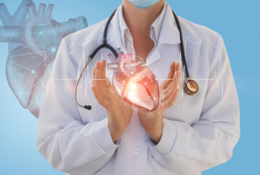 Cardiovascular and Thoracic Surgery at CCMH