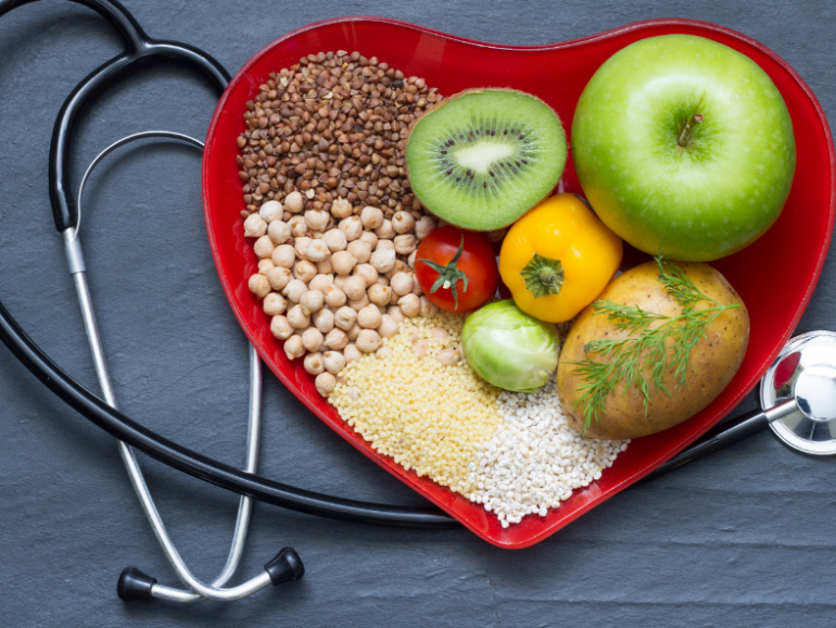 The Good and Bad Cholesterol