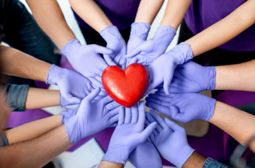 The HEART at CCMH