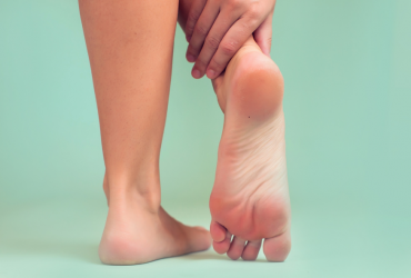 Podiatry Care at CCMH