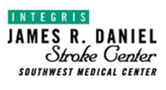 stroke center logo