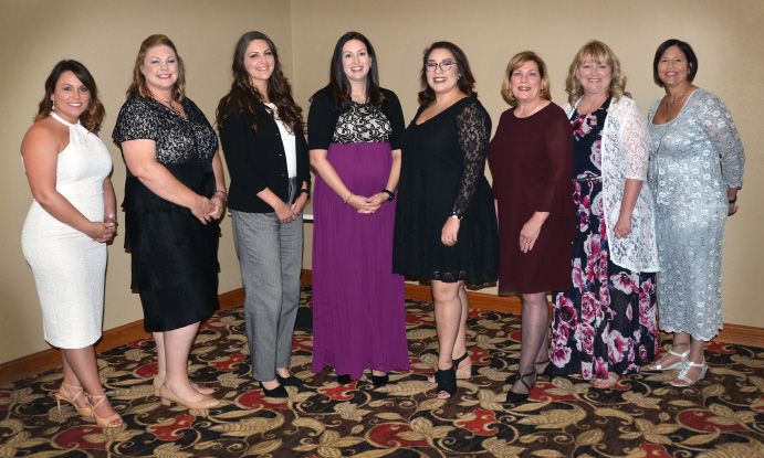 March of Dimes Nurse of the Year Winners and Finalists