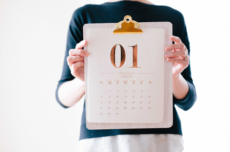 Why We Can't Keep Our Resolutions