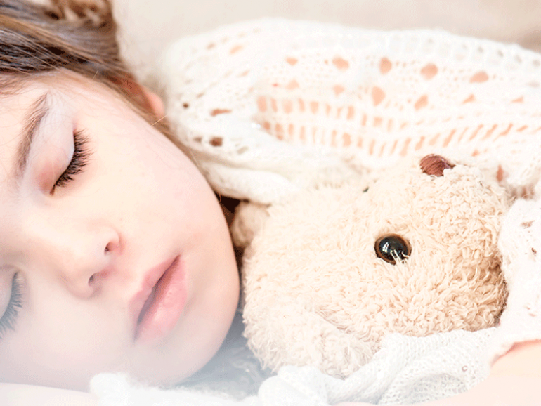 Should I be Worried if my Child is Always Sick?