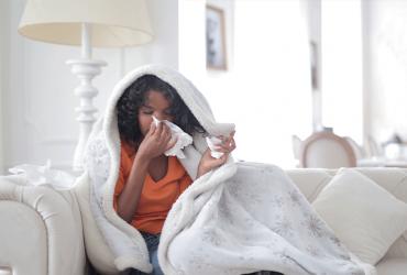 New Study Shows Link Between Sleep and Asthma, Allergies in Teens