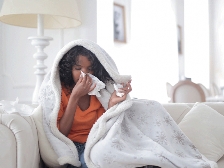 New Study Shows Link Between Sleep and Asthma, Allergies in Teens