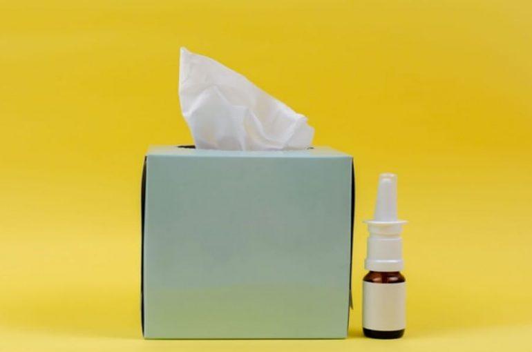 Managing Spring Allergies