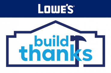 Lowe's Discount for First Responders