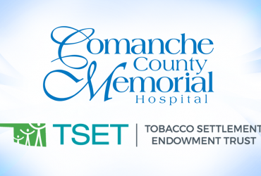 CCMH Awarded TSET Grant for Another Five Years