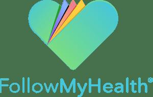 follow my health logo