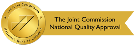 Joint commission National Quality Seal of Approval