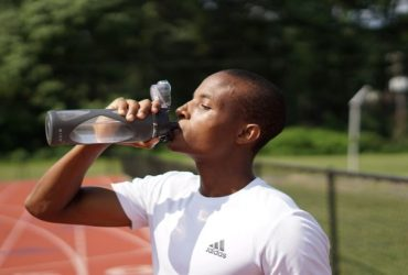 Beating Summer Dehydration