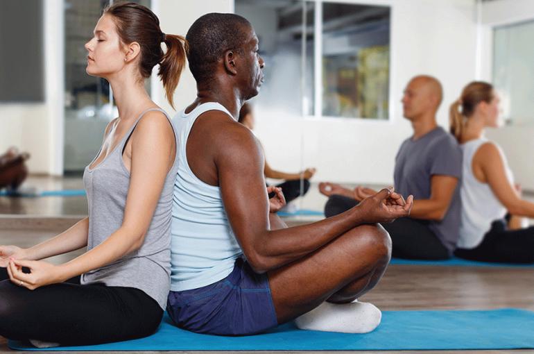 5 Benefits To Yoga